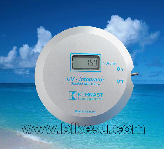 库纳斯特 KUHNAST UV-integrator150 UV能量计