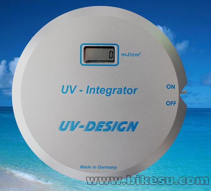 德国UV-DESIGN UV-integrator14 UV-int140 UV能量计